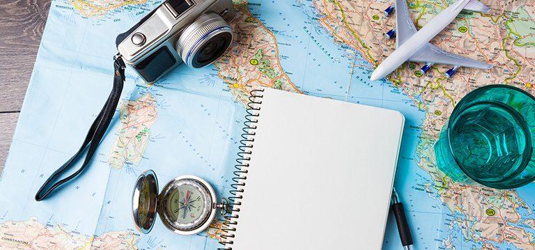 Read more about the article Top 10 des applications indispensables en voyage